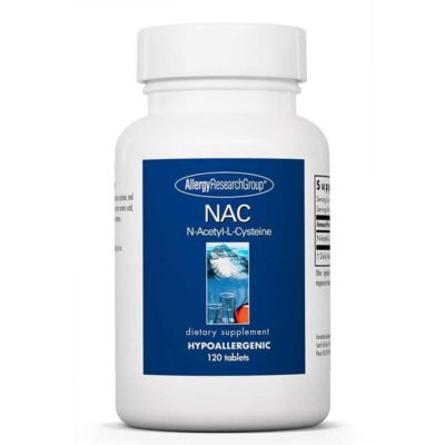 NAC N-Acetyl-L-Cysteine Allergy Research Group
